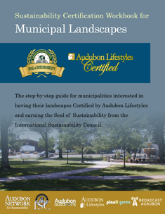 Sustainable Landscapes - Municipal Properties
