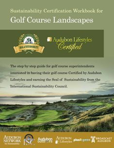 Sustainable Golf Facility Workbook